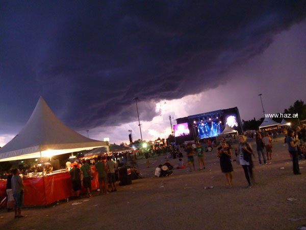 regen @ frequency festival